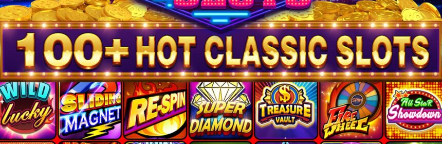 Top reasons to play slots