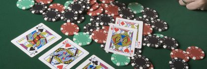 Poker Variants Online