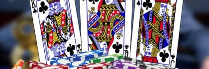 10 Reasons to choose online poker