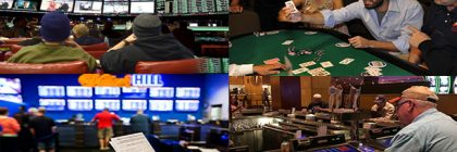 Gambler's Life